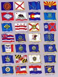 State & Territorial Flags